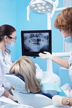 Rialto dentist | dental x-rays | Rialto Family Dental Center